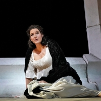 """BWW Review: Star Light, Star Bright ��"""" Here Comes Norway's LISE DAVIDSEN, One of the Photo"""