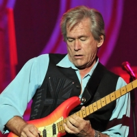 BILL CHAMPLIN Signs to Imagen Records Photo