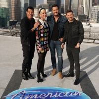 Luke Bryan, Katy Perry, Lionel Richie and Ryan Seacrest Set to Return to AMERICAN IDO Photo