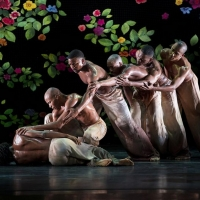 Ailey All Access Provides Joy and Inspiration Around the Globe with Free Online Perfo Photo