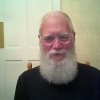 VIDEO: Watch David Letterman Interviewed on JIMMY KIMMEL LIVE Photo