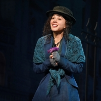BWW Review: LERNER & LOEWE'S MY FAIR LADY at Dolby Theatre Photo