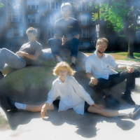 Slow Pulp Releases New Track and Video 'Falling Apart' Photo