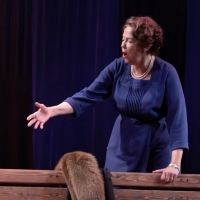 VIDEO: Behind the Scenes of ELEANOR at Barrington Stage, Starring Harriet Harris Photo