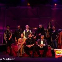 POST la nueva comedia musical de Edu Soto se estrena en el teatro Príncipe Gran Photos