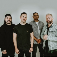 We Were Sharks Release New Single 'Problems' Photo