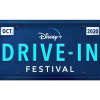 Disney Plus Drive-In Festival Comes to Santa Monica Oct. 5-12 Photo