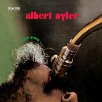 Third Man Records to Reissue Albert Ayler's NEW GRASS