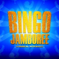 BINGO JAMBOREE: A MUSICAL WITH BALLS to be Presented by HALFWORLD Photo