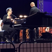 BWW Review: NSO LABOR DAY CONCERT FEATURING BEN FOLDS at Kennedy Center REACH Photo
