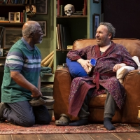 BWW Review: KUNENE AND THE KING, Ambassadors Theatre Photo