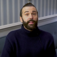 VIDEO: Watch TWEET DREAMS with Jonathan Van Ness from THE LATE LATE SHOW WITH JAMES CORDEN