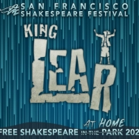 SF Shakes Countdowns Final Four Performances Of KING LEAR Photo