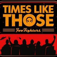 Foo Fighters Release 'Times Like These, a 25-Year Visual Journey Photo