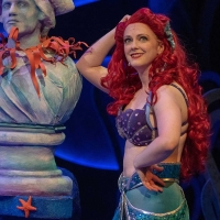 BWW Review: THE LITTLE MERMAID at Marian Theatre, PCPA Photo