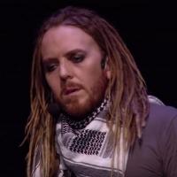 VIDEO: Watch the Full Production of JESUS CHRIST SUPERSTAR, Starring Tim Minchin, Mel Video