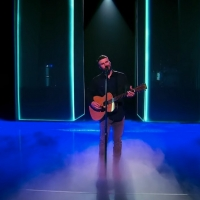 VIDEO: Sam Hunt Performs '2016' on LATE NIGHT WITH SETH MEYERS Photo