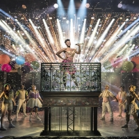 BWW Review: & JULIET, Shaftesbury Theatre Photo
