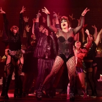 BWW Review: THE ROCKY HORROR SHOW at Ray Of Light Theatre Totally Rocks the House Photo