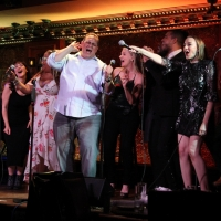 BWW Review: Scott Coulter And Friends: FROM DOLLY PARTON TO DAVID BOWIE Lands Spot On Photo