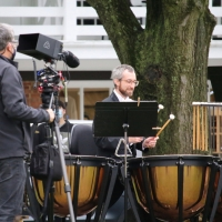 Princeton Symphony Orchestra to Release Copland Fanfare Video for a Hope-Filled Sprin Photo