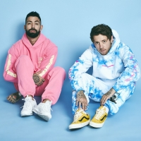 Breathe Carolina Release New Single From Upcoming Album 'Like This' Photo