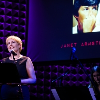 BWW Exclusive: Watch Liz Callaway Sing from Carmel Dean's WELL-BEHAVED WOMEN Photo