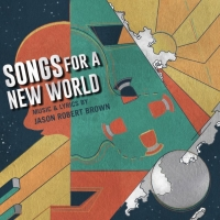 Songs For A New World 'Expertly Rises to the Moment Special Offer