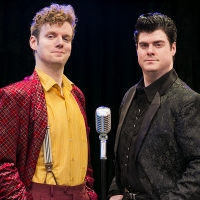 BWW Review: MILLION DOLLAR QUARTET at Derby Dinner Playhouse