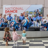 National Dance Day Coming To Segerstrom Center For The Arts Photo