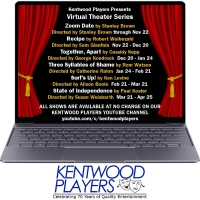BWW Feature: 2021 VIRTUAL THEATER SERIES by Kentwood Players Photos