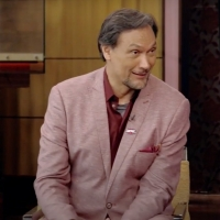 VIDEO: Jimmy Smits Talks IN THE HEIGHTS Opening at Tribeca Film Festival on LIVE WITH Photo