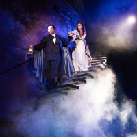 THE PHANTOM OF THE OPERA Announces Tickets on Sale Sept. 6 for Chicago Engagement Photo