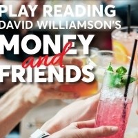 Ensemble Theatre Announces It Is Opening Its Doors To Play Readings Of David William Photo
