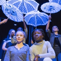 Shakespeare Schools Festival Will Celebrate 2019 Gala Dinner and Auction Photo