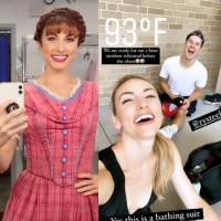 VIDEO: Watch The Muny's Sarah Meahl Takeover Our Instagram! Photo