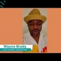 Wayne Brady, Carly Simon & More Featured at The American Institute For Stuttering's 1 Photo