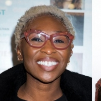 Cynthia Erivo, Nicole Kidman to Star in New Anthology Series ROAR Photo