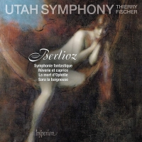 Thierry Fischer and Utah Symphony's All-Berlioz Album Released by Hyperion Records