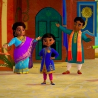 Disney Junior Announces Asian Pacific American Heritage Month Programming Photo