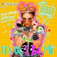 Twinkle Time Releases EDM Anthemic Single 'Its Ok 2 Be Me'/ A Mi Me Gusta Ser Yo' Photo