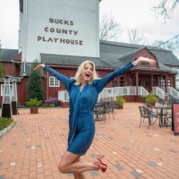 Candace Bushnell's IS THERE STILL SEX IN THE CITY? Extended at Buck's County Playhous Photo