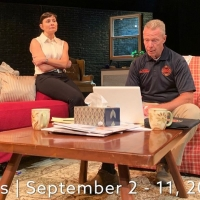 BWW Review: THE GUYS at EPAC Photo