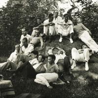 Tune in to Watch Jacob's Pillow's Screening of Ron Honsa's THE MEN WHO DANCED Documen Photo