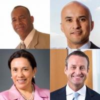 LA Philharmonic Association Names David Ford, Alfred Fraijo, Antonia Hernandez And Ri Photo