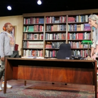BWW Review: THE NICETIES at MOXIE Theatre Photo