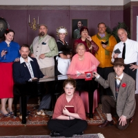 THE MUSICAL COMEDY MURDERS OF 1940 Comes to Gettysburg Community Theatre This Month Photo