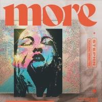 Emerging R&B Artist Stephn Releases New Single 'More' (ft. DNDSECTION) Photo