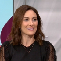 VIDEO: Laura Benanti Discusses Upcoming MY BODY MY BUSINESS! Concert