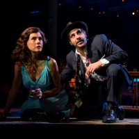 Roundabout's THE ROSE TATTOO Opens Today on Broadway Photo